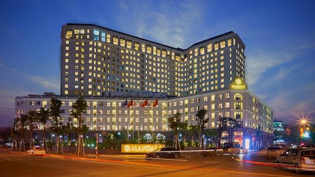 Xu hướng nhượng quyền khách sạn tại Việt Nam lên ngôi - 1