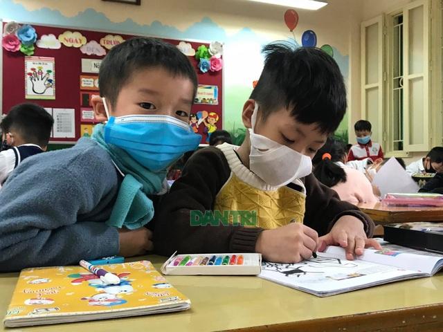 Hà Nội: Không có chuyện ngày nghỉ mà lại thu học phí học sinh - 3