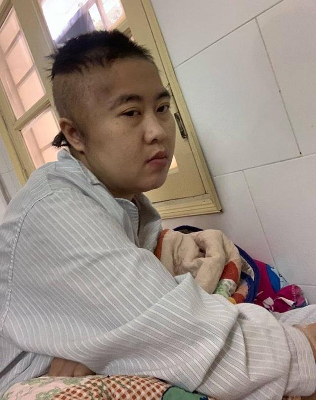 Đau đớn bé trai 4 tháng tuổi khát sữa ngóng chờ mẹ thoi thóp nơi bệnh viện - 3