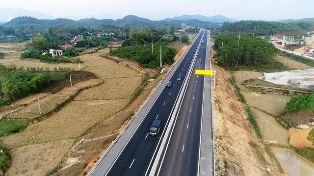 Sắp thu phí cao tốc hơn 12.000 tỷ đồng Bắc Giang - Lạng Sơn - 1