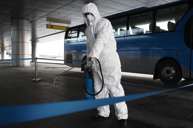 WHO: Triều Tiên chưa có người nhiễm virus corona - 1