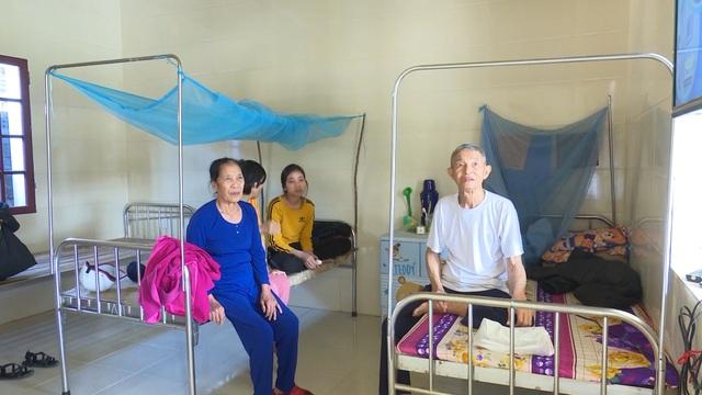 Ấm lòng mái nhà miễn phí của những bệnh nhân nghèo chạy thận - 3