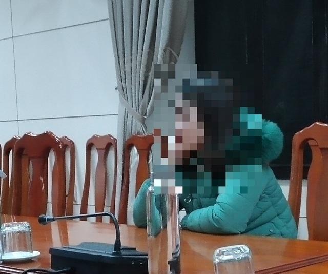 Người phụ nữ Hà Nội nhận đặt hàng thuốc trị virus corona - 3