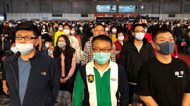 Các hãng ô tô Trung Quốc lấn sân sản xuất khẩu trang chống dịch virus corona - 1