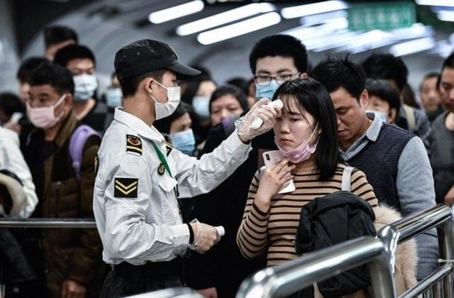 Các hãng ô tô Trung Quốc lấn sân sản xuất khẩu trang chống dịch virus corona - 3
