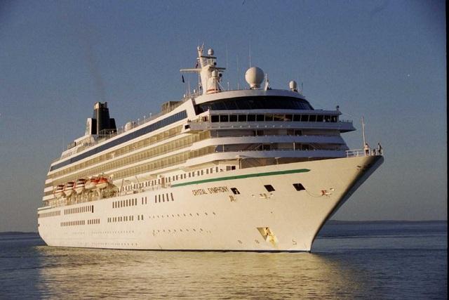 Cách ly con tàu từ vùng dịch corona Trung Quốc cập cảng Nhà Bè - 1