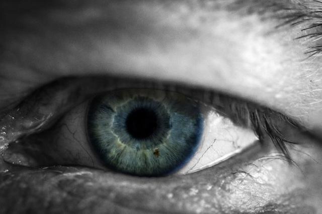 Người mù đột nhiên sáng mắt trở lại sau tai nạn ô tô - 1