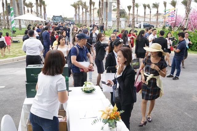 Cơ sở lưu trú du lịch, nghỉ dưỡng Bà Rịa–Vũng Tàu: Cung chưa đủ cầu - 4