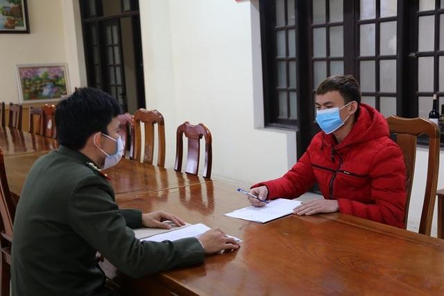Người phụ nữ Hà Nội nhận đặt hàng thuốc trị virus corona - 2