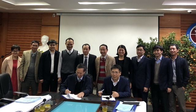 Hoàn thiện đường địa giới hành chính giữa Hải Phòng và Quảng Ninh - 1