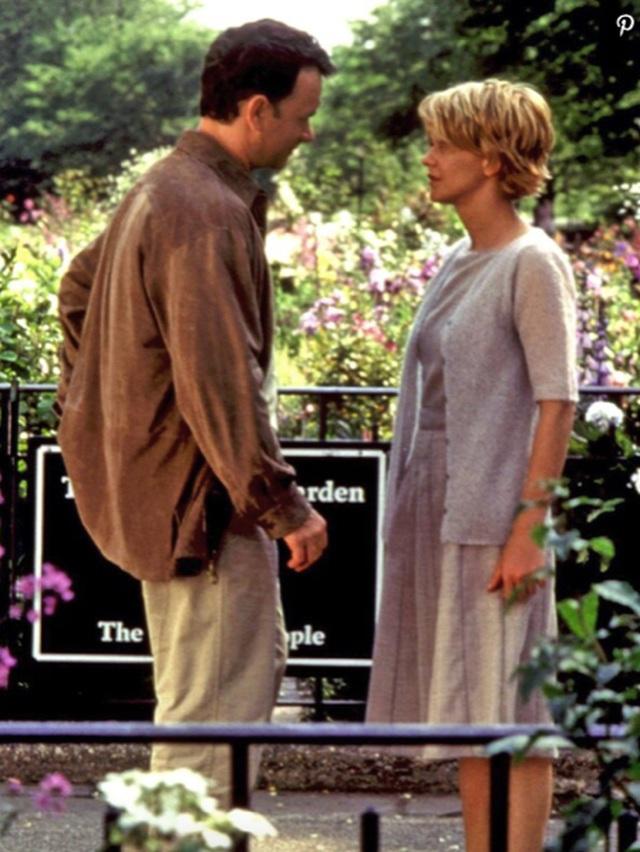 Cùng đón lễ Tình nhân với những bộ phim ngọt ngào, lãng mạn - 6