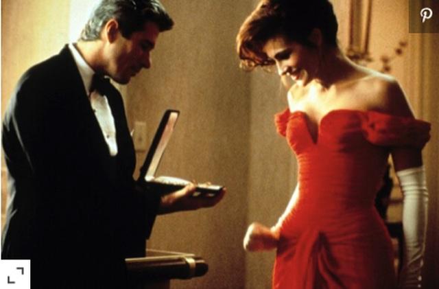 Cùng đón lễ Tình nhân với những bộ phim ngọt ngào, lãng mạn - 9
