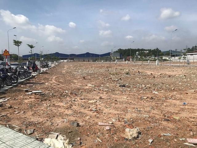 Đồng Nai: Hơn 300 dự án bị đề nghị hủy bỏ vì... kém năng lực - 1
