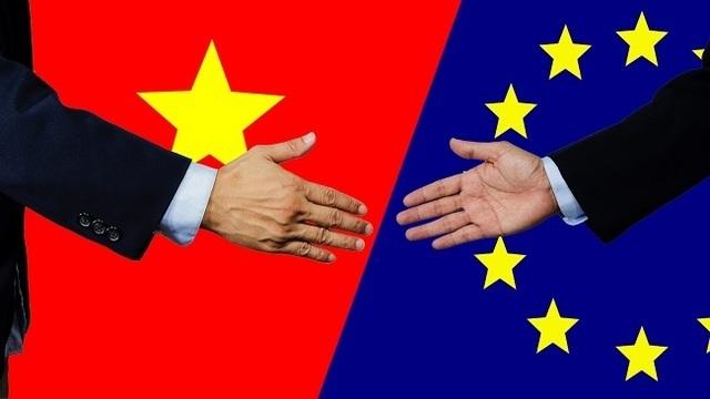 """Tiến sĩ Cấn Văn Lực: Muốn vào EU, doanh nghiệp Việt đừng chơi """"đánh quả"""" - 1"""