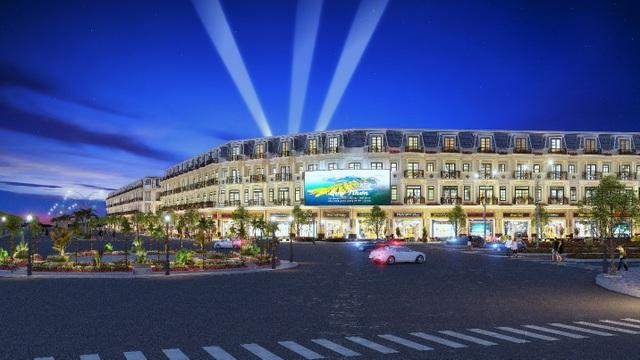 Hạ tầng phát triển tạo đà cho bất động sản Bình Định - 2