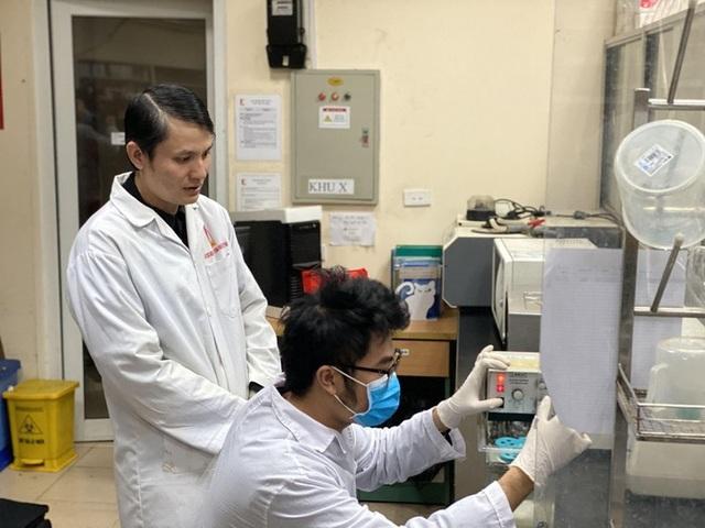 Dịch cúm nCoV và những tấm lòng - 1