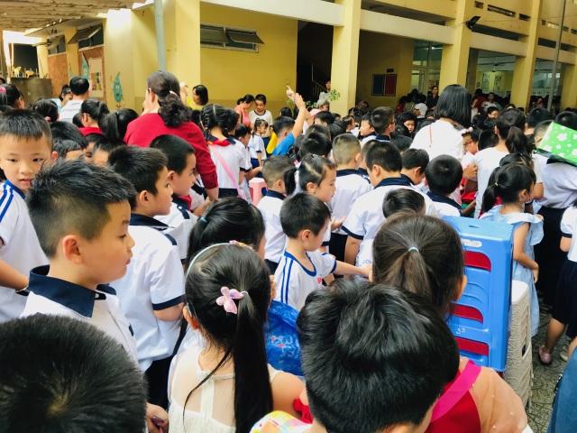 Sở GDĐT TPHCM chuẩn bị kỹ công tác đón học sinh quay lại trường - 2