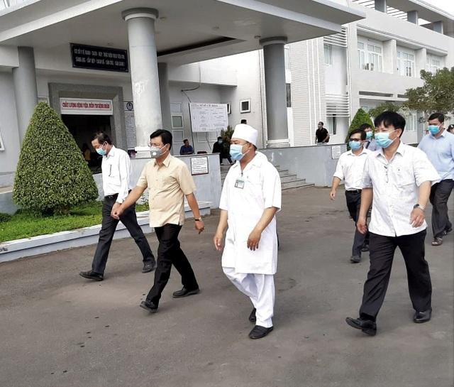 Hơn 1.300 người nước ngoài tạm trú, chưa phát hiện người nghi nhiễm corona - 2