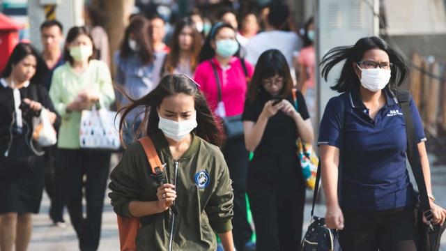 Phơi nhiễm ozone liên quan đến nguy cơ tử vong gia tăng - 1