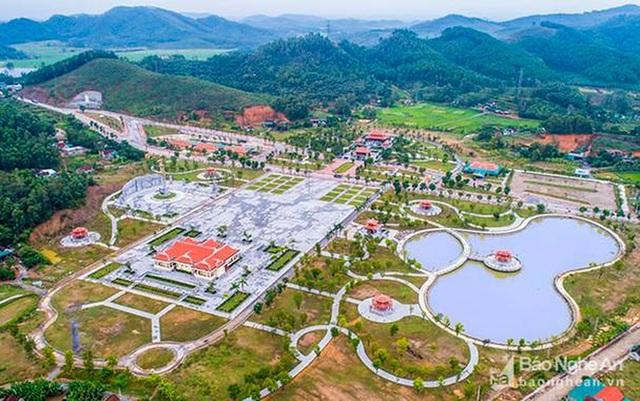 Đô Lương: Điểm sáng bất động sản mới nổi phía Tây Nghệ An - 1