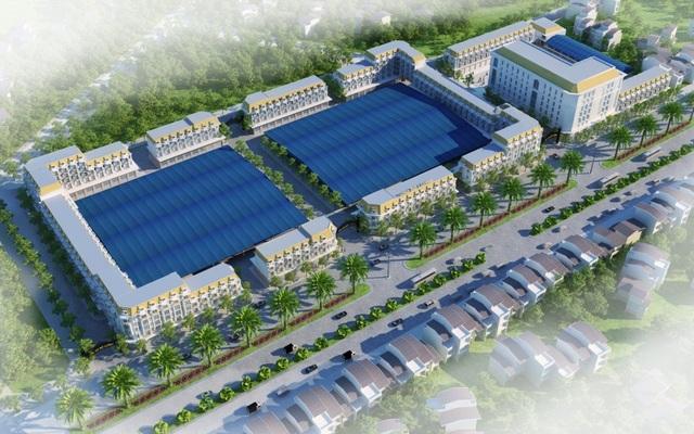 Đô Lương: Điểm sáng bất động sản mới nổi phía Tây Nghệ An - 3
