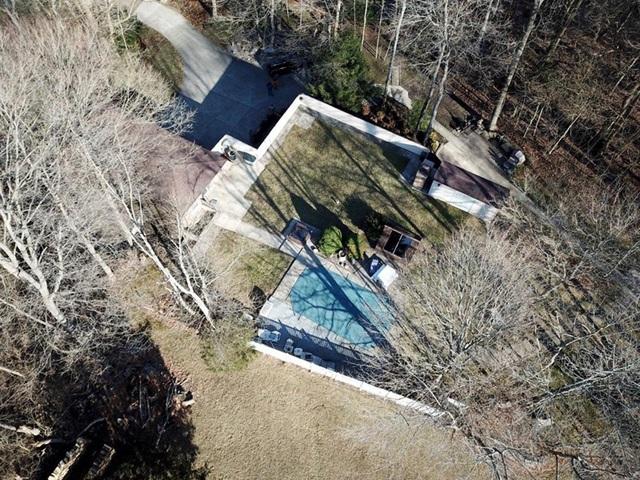 Ngôi nhà ở Mỹ gây sửng sốt vì được thiết kế ẩn giấu dưới lòng đất - 6