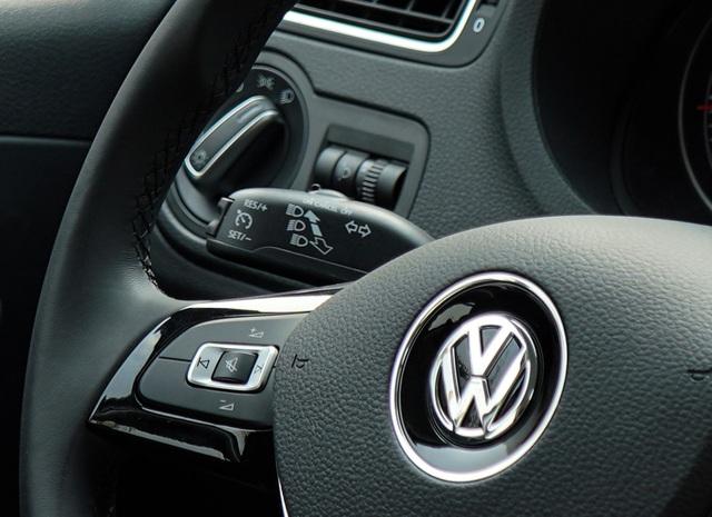 Volkswagen Polo 2020 chính thức có mặt tại Việt Nam - 3