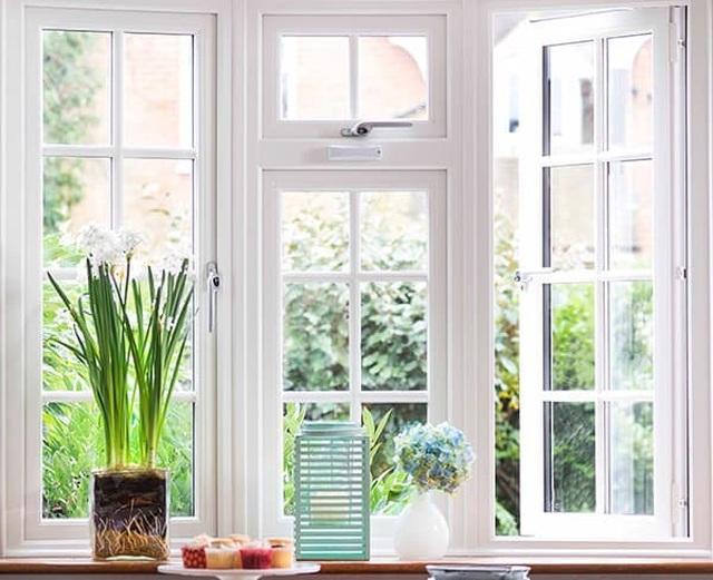 Bật quạt, mở cửa sổ và những sai lầm khiến nhà thêm chảy nước mùa mưa ẩm - 1