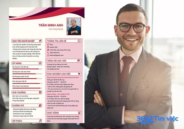 CV timviec365.vn - việc làm lương cao không còn là vấn đề quan trọng nữa - 1