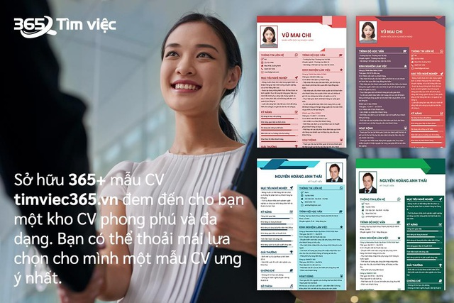 CV timviec365.vn - việc làm lương cao không còn là vấn đề quan trọng nữa - 4