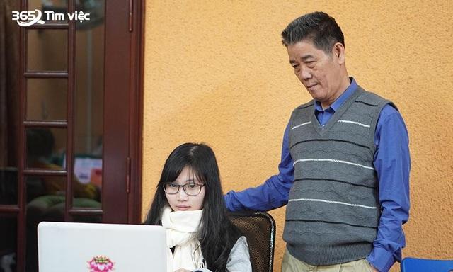 CV timviec365.vn - việc làm lương cao không còn là vấn đề quan trọng nữa - 6