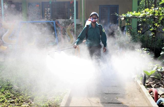 Quảng Nam: Học sinh, sinh viên đi học trở lại vào ngày 17/2 - 2