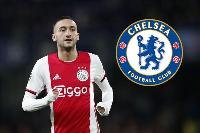 Chi 40 triệu euro, Chelsea chính thức sở hữu ngôi sao Ajax - 1
