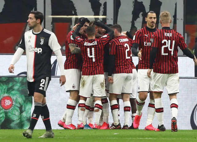 C.Ronaldo sắm vai cứu tinh cho Juventus nhờ bàn thắng tranh cãi - 1