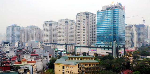 Hà Nội: Từ quý II/2020 kiểm tra việc quản lý, sử dụng nhà chung cư tại 19 quận, huyện - 1