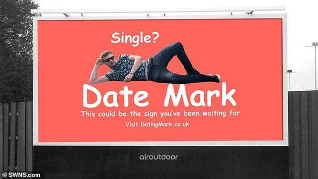 Valentine của chàng trai có hơn 2.000 người muốn hẹn hò - 2