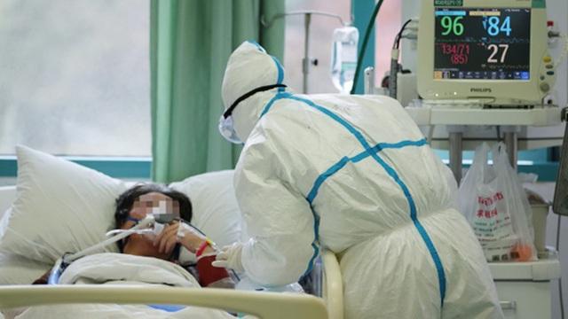 Trung Quốc phát hiện kháng thể điều trị virus corona - 1