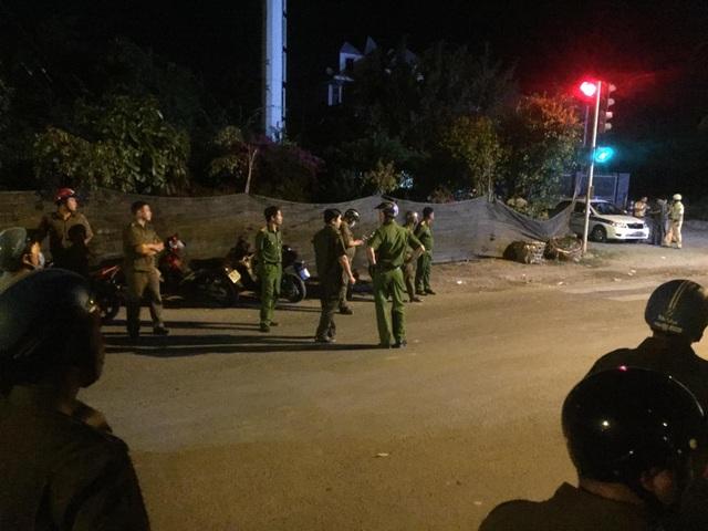 Nghi can bắn chết 4 người ở TPHCM bị tiêu diệt - 3