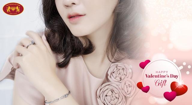 Mua trang sức Valentine, trúng xế hộp Huyndai cùng Bảo Tín Mạnh Hải - 2
