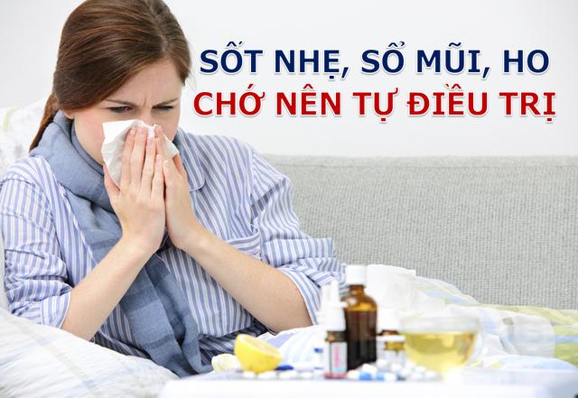 Trời nồm ẩm tăng nguy cơ mắc bệnh đường hô hấp: Làm gì để bảo vệ bản thân? - 2