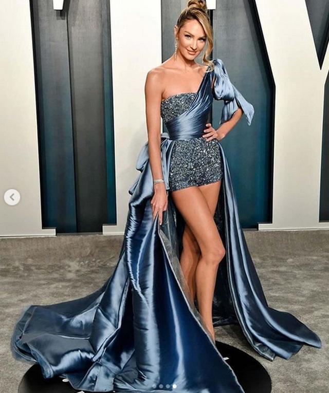 Siêu mẫu Candice Swanepoel đẹp hoàn hảo với áo tắm - 6
