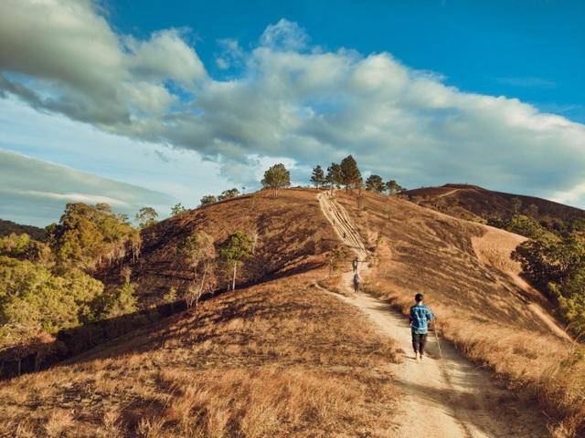 Tà Năng - Phan Dũng: Điểm hẹn lý tưởng đi tìm một nửa - 2