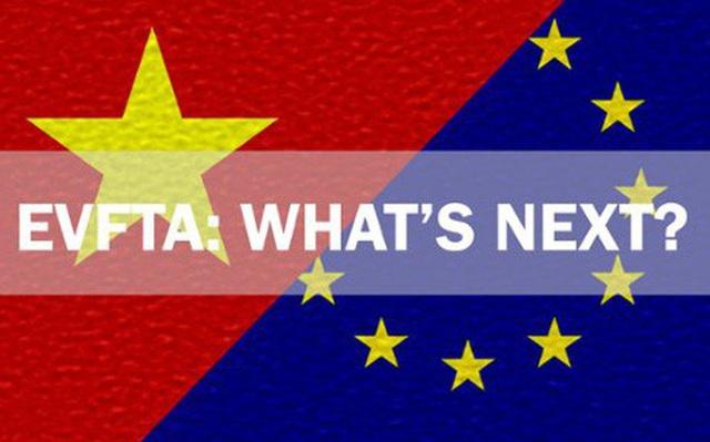 Làm ăn với EU, những ngành nghề nào bị tác động mạnh bởi EVFTA? - 1