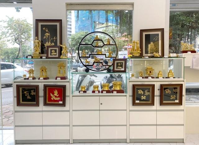 Golden Gift Việt Nam – Thương hiệu chế tác quà vàng cao cấp của người Việt - 4