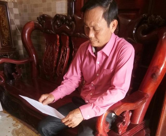 Yêu cầu sớm tổ chức xin lỗi 2 vợ chồng bị kết án oan tại Đắk Nông - 1