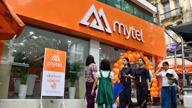Viettel lên tiếng sau thông tin Mytel dùng 1,2 triệu USD nói xấu đối thủ - 1