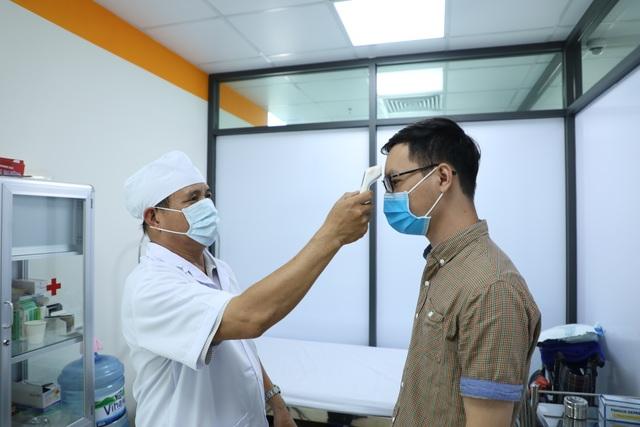 Tất cả trường ĐH tại TPHCM đều nghỉ học vì dịch Covid-19 - 2