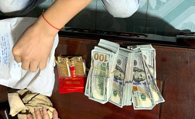 Hà Nội: Gã thợ sơn trộm hơn 1 tỷ đồng ở chung cư cao cấp - 2