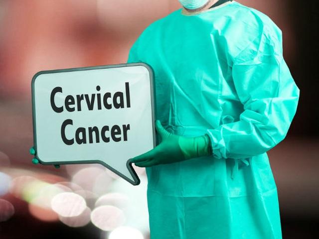 Những dấu hiệu cảnh báo ung thư cổ tử cung - 1