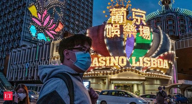 """Macao phát 275 triệu USD cho dân """"cứu"""" kinh tế lao dốc vì virus corona - 1"""